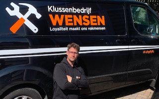 Bedrijfshypotheek Klussenbedrijf Wensen